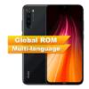 Black Global ROM