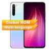 White Global ROM